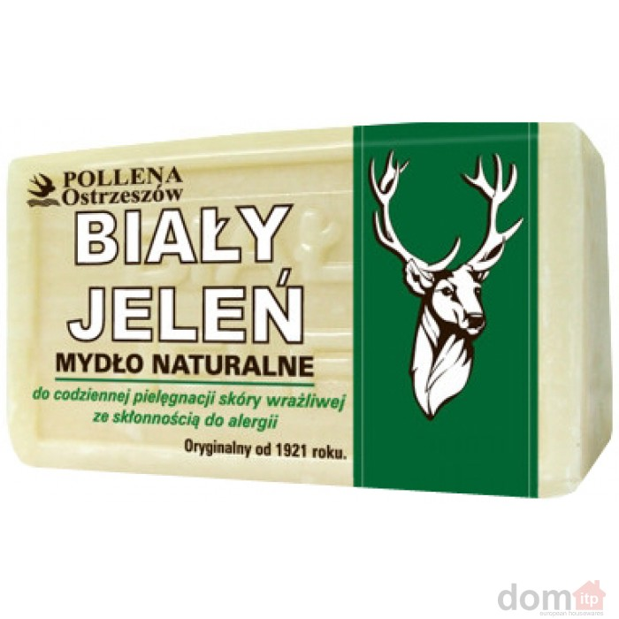 Bialy Jelen - Natural Soap from Poland at Dom itp - Dom itp ...
