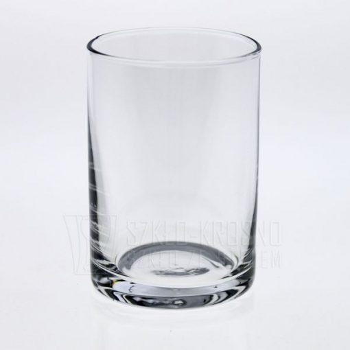 Clear Polish Shot Glasses - 30ml-0