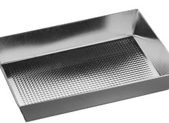 Rectangular Baking Pan with Textured Bottom - 280-0