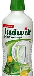 Ludwik Mint Dishwashing Soap-0