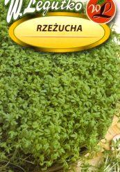 Polish Garden Cress Seeds - Rzezucha-0