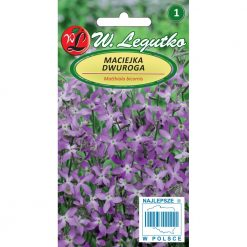 MACIEJKA Polish Seeds On Sale USA Night-Scented Stock