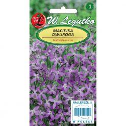 MACIEJKA Polish Seeds On Sale USA Night-Scented Stock