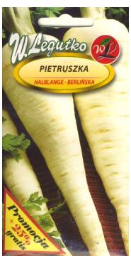 Polish Parsley Seeds - Pietruszka - Halblange-0