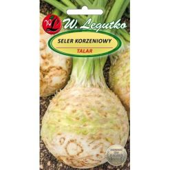 Polish Celery Root Seeds - Seler Korzeniowy - Talar-0