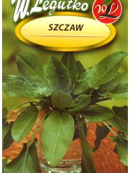Polish Sorrel Seeds - Szczaw-0