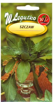 Polish Sorrel Seeds - Szczaw-0