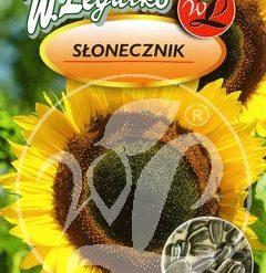 Polish Sunflower Seeds - Slonecznik Ogrodowy-0