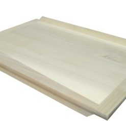 "Wooden Board- Stolnica (27.5x19.5"")-0"