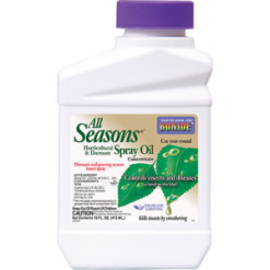 All Seasons Concentrate Oil by BONIDE - 16 oz-0