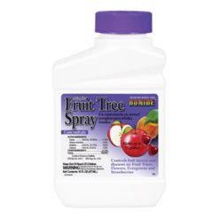 Fruit Tree Concentrate Oil by BONIDE - 16 oz-0