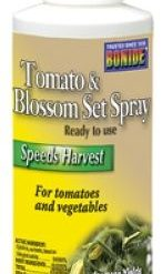 Tomato and Blossom Set Spray -Zapylacz do pomidorow-0