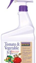 BONIDE - Tomato & Vegetable - 3 in 1-0