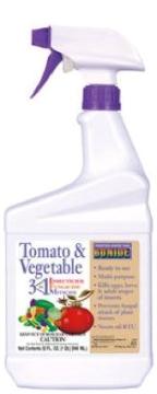 BONIDE - Tomato & Vegetable - 3 in 1-0