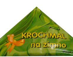 Powdered Starch - Krochmal na Zimno-0