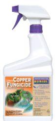 Copper Fungicide Spray by BONIDE - 32 oz-0