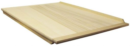 """Wooden Board- Stolnica (32x23"""")-0"""