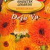 Polish Marigold Seeds - Nagietek Lekarski - Deja-Vu-0
