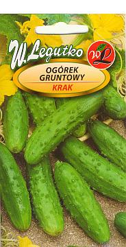 Polish Cucumber Seeds - Ogorek - Krak-0