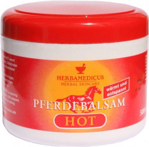 Pferdebalsam Horse Balsam - Ointment Cream - HOT-0
