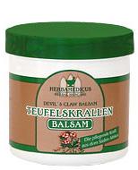 Hautbalsam - Skin Balm - Devil's Claw-0