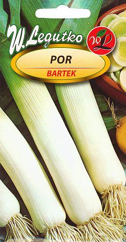 Polish Leek Seeds - Por - Bartek-0