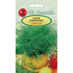 Polish Dill Seeds - Koper Ogrodowy - Lukullus-0