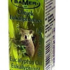 Eucalyptus Essential Oil - Olejek Eukaliptusowy-0