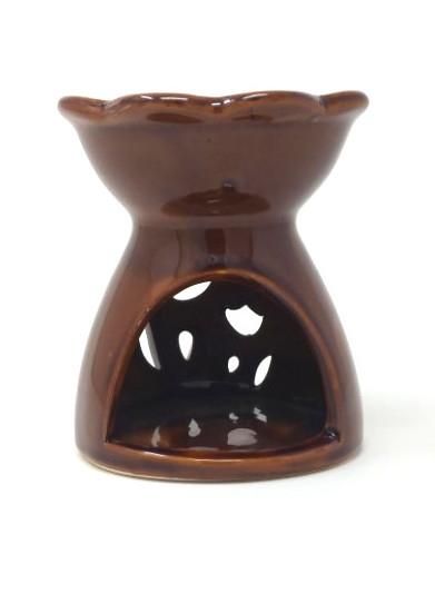 Ceramic Oil Burner - Ceramiczny Kominek Olejkowy-0