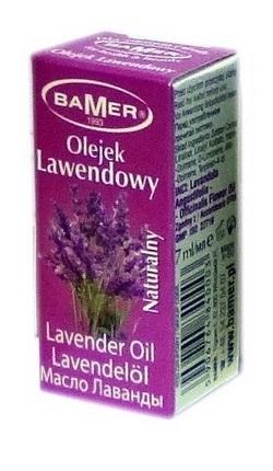 Lavender Essential Oil - Olejek Lawendowy-0