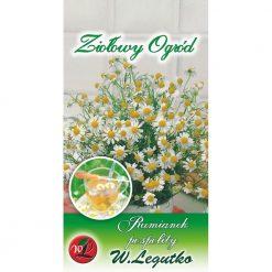 Polish Chamomile Seeds - Rumianek - Pospolity-0