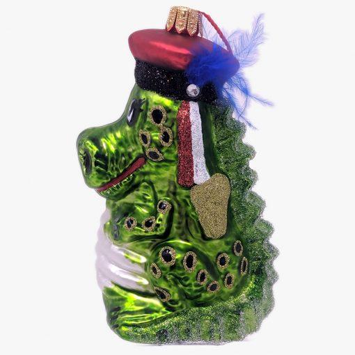 Wawel Dragon (Krak) Ornament-0