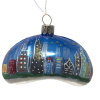 "Chicago Bean – Mini Bean 3"" (OLS203)-0"