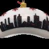 """Chicago Bean – Glitter Chicago 4.25"""" (mys994))-5184"""