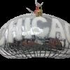 """Chicago Bean – BIG CHICAGO 6.5"""" (MYS1003)-0"""