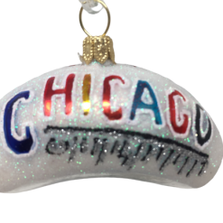 "Chicago Bean –BABY Glitter 3.0"" (MYS1007)-0"