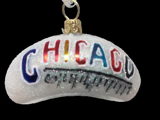 """Chicago Bean –BABY Glitter 3.0"""" (MYS1007)-0"""
