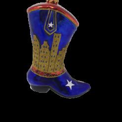 Houston - Texas Boot -0