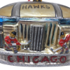 Chicago UNITED CENTER Ornaments MYS1015-5172