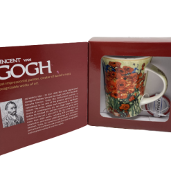 VAN GOGH mug ,300ml ,Product from Poland-0