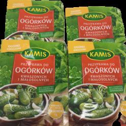 Seasoning-OGORKI-przyprawa-4pack-Free SHIPPING-0