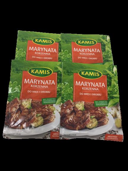 Seasoning-MARYNATA-przyprawa-4 pcs-Free SHIPPING-0