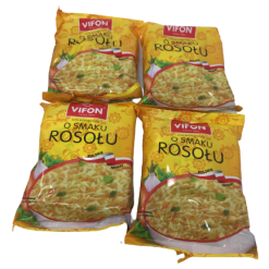 Soup-ZUPA ROSOL-4 pack Free Shiping-0