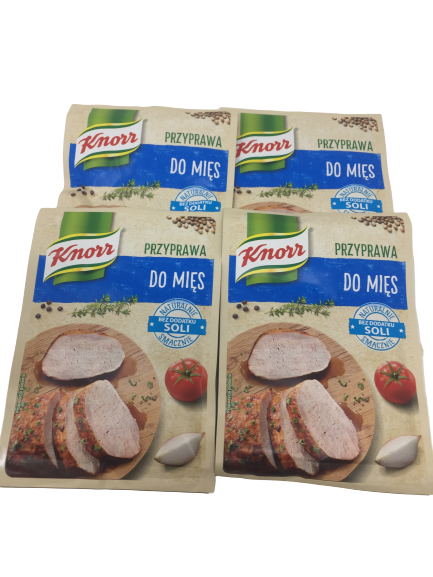 Seasoning-Do MIESA-przyprawa-4 pcs-Free SHIPPING-0