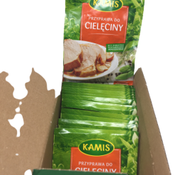 Seasoning,Cielecina,KAMIS - 20 pack, przyprawa --Free SHIPPING-0