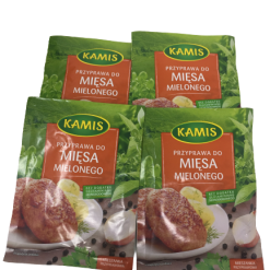 Seasoning,Mielone ,KAMIS - 4 pack, przyprawa --Free SHIPPING-0