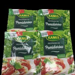 Seasoning,POMIDOROW ,KAMIS - 4 pack, przyprawa --Free SHIPPING-0
