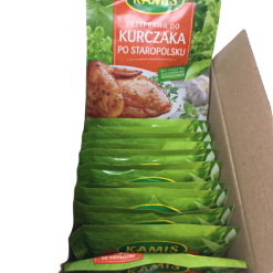 Seasoning,KURCZAKA ,KAMIS - 20 pack, przyprawa --Free SHIPPING, Product from Poland-0